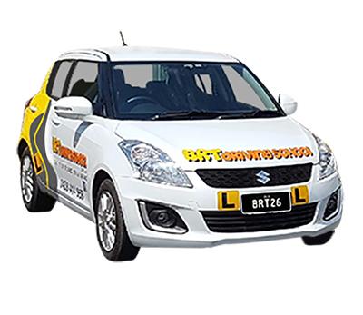 Contact BRT Driving School